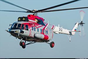 """Nga sắp đem trực thăng tối tân nào tới Việt Nam """"chào hàng""""?"""