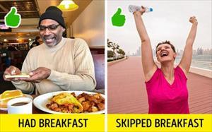 9 sai lầm ăn uống khiến bạn không thể giảm cân