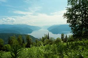 ẢNH Vẻ đẹp hoang sơ của các khu bảo tồn thiên nhiên Nga