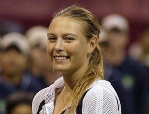 Maria Sharapova: Một tay vợt Nga đích thực
