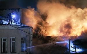 Moskva: Thị trưởng yêu cầu kiểm tra các khu công nghiệp, tìm kiếm người nhập cư cư trú bất hợp pháp