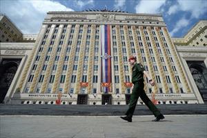 Bộ Quốc phòng Nga bàn cách đối phó với cuộc tấn công của Mỹ tại Syria
