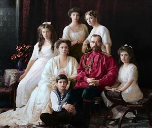 Loạt ảnh màu cực đẹp về nước Nga ngày xưa