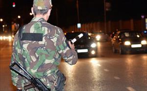 Nga tiêu diệt 2 tên khủng bố tại Stavropol