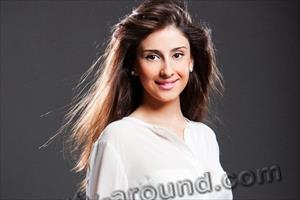 Ảnh: Top 10 phụ nữ Azerbaijan đẹp nhất thế giới