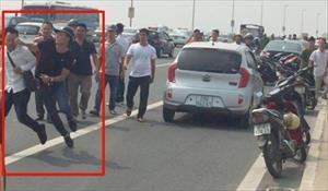 Công an Hà Nội: Khiển trách cảnh sát