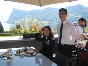 Du học Thụy sĩ ngành quản lý khách sạn tại trường IMI