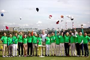 Kết quả giải golf hữu nghị Việt Nga – Ryder Cup 2017
