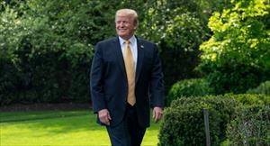 Quyết định của Tổng thống Mỹ Trump đe dọa nền xe hơi Nhật Bản