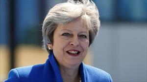 Thủ tướng Anh họp khẩn tính kế đối phó với Iran sau vụ bắt tàu chở dầu