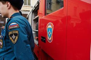 Moskva: Không có hỏa hoạn ở chợ Sadovod