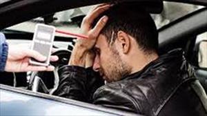 Nga: Tăng mạnh hình phạt đối với tài xế say xỉn