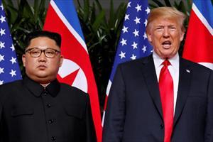 Từ Singapore đến Hà Nội: Đường gập ghềnh sau cuộc gặp Trump - Kim lần đầu