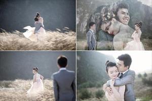 Những địa điểm chụp ảnh cưới đẹp như mơ ở Đà Nẵng