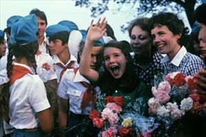 """Bán đảo Crimea: """"Điểm đến thiên đường"""" của học sinh Liên Xô"""