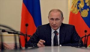 Vladimir Putin cho rằng cần lập tiêu chuẩn đánh giá các trường đại học Nga