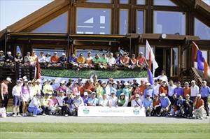 Giải golf kết nối người Việt tại LB Nga (cập nhật tin ảnh)