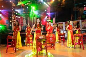 Tinh hoa văn hóa Việt Nam rực rỡ giữa lòng Moscow