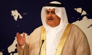 Vùng Vịnh lại nóng sau khi Thổ Nhĩ Kỳ điều xe bọc thép đến Qatar