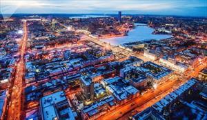 Trái tim Ural: Thành phố đăng cai World Cup 2018 Ekaterinburg nổi tiếng vì điều gì?
