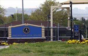 Mỹ: Người gốc Việt bị bắt vì nghi gửi chất nổ tới trụ sở FBI