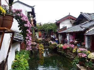 Bạn đã biết đây mới là cổ trấn đẹp nhất của Trung Quốc chưa?
