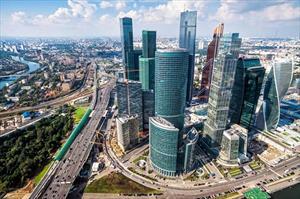 Bất chấp trừng phạt, giới tỷ phú Nga tiếp tục giàu vượt Mỹ