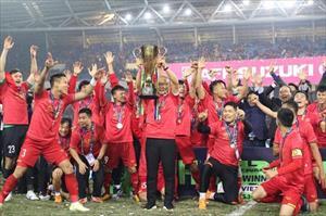 Chốt danh sách ĐT Việt Nam tham dự Asian Cup 2019: Vì sao người hùng trận chung kết Anh Đức bị loại?