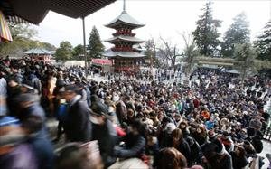 Vì sao không nhận tiền cúng bái, không có sư trụ trì nhưng 82.000 đền, chùa tại Nhật vẫn tồn tại tới hàng trăm năm?