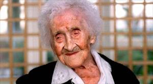 Tuổi thọ con người sẽ đạt đến 125 vào năm 2070