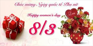 Hội CCB Việt Nam tại LB Nga: Thư chúc mừng ngày Quốc tế phụ nữ 8/3