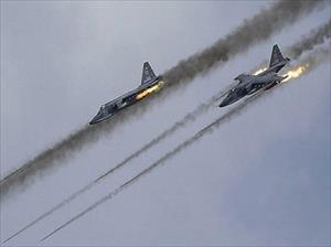 """Nga quyết không cho Mỹ ngừng bắn để """"tiếp sức"""" cho phiến quân"""