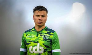 """Alexander Dang: """"Tôi mong được khoác áo ĐT Việt Nam tại vòng loại World Cup"""""""