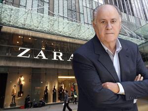 Ông chủ Zara giàu có và tiêu xài xa xỉ đến mức nào