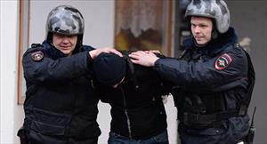 Lực lượng an ninh Nga bắn chết hai đối tượng tình nghi khủng bố