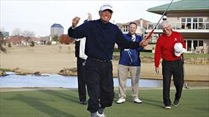 12 điều thú vị của golf