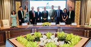 Lãnh đạo San Francisco: Khuyến khích Bamboo Airways chọn San Francisco cho đường bay thẳng Việt - Mỹ