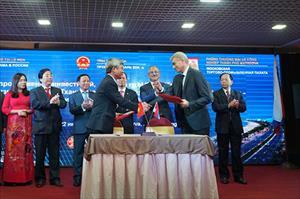 Incentra – Cầu nối thúc đẩy hợp tác đầu tư giữa Thanh Hoá với các địa phương của Nga