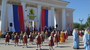 Lễ hội Đồ Gốm Quốc tế Gontrarov lần thứ Sáu tại LB Nga - Nơi tôn vinh và phát triển nghệ thuật gốm truyền thống