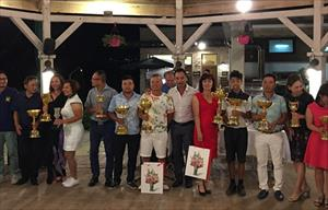 EVGA Tour Championship 2018 - Bulgari Open: Nguyễn Mạnh Hùng, Nguyễn Thị Hồng Mai giành vô địch thuyết phục