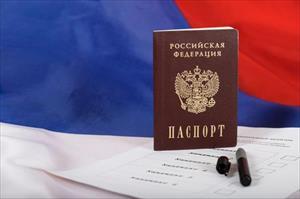 Nga sẽ mở thêm 2 văn phòng cấp hộ chiếu cho cư dân Donbass