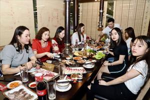 Nhà hàng Xích Lô: Đậm đà bản sắc ẩm thực Việt trên đất Nga