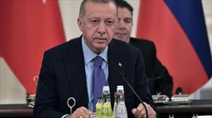 Mục tiêu chính trong cuộc đàm phán sắp tới giữa Thổ Nhĩ Kỳ và Nga là gì?