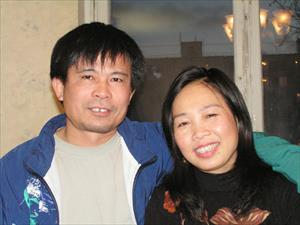 Nhiếp ảnh gia Vladislav Utianski tìm người bạn Việt Nam
