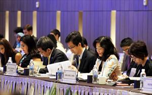Khai mạc Hội nghị quan chức cao cấp lần thứ 1- APEC 2017