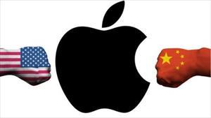 Apple đánh mất vị thế tại Trung Quốc