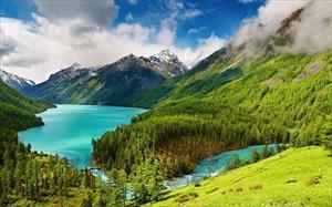 Khám phá những bất ngờ của du lịch sinh thái Nga từ Tây sang Đông