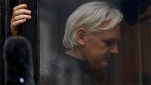 """Julian Assange- câu trả lời cho """"nghi án"""" Nga can thiệp bầu cử Mỹ"""