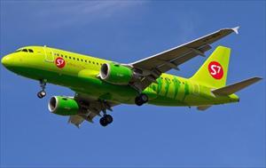 """""""Chuyến bay bão táp"""" của máy bay của Nga chở 8 du khách Việt"""