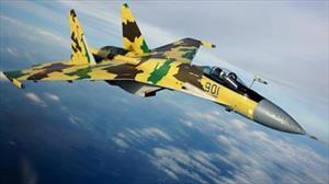 Nga đắt hàng chiến đấu cơ sau chiến dịch quân sự tại Syria